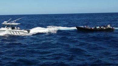 Photo of Armada de RD detiene 52 personas viajaban ilegalmente a Puerto Rico