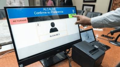 Photo of El voto automatizado mantiene dividida la clase política dominicana