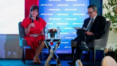 """Photo of Embajadora de EEUU: """"El 2020 será un año de gran transición y promesa en RD"""""""