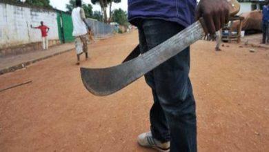 Photo of Haitiano mata dominicana para robarle RD$50 y un celular