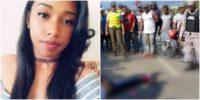 Photo of Pierde la vida una joven tras ser impactada por camión en SJM