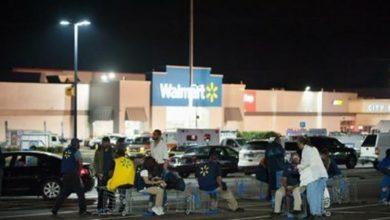 Photo of Reabren almacenes de Walmart en EEUU donde murieron 22 personas en tiroteo