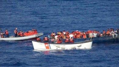 Photo of Continua salida masiva de dominicanos en yola hacia Puerto Rico