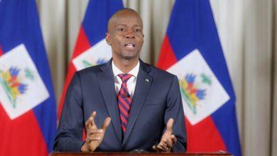 Photo of Presidente haitiano apela a soberanía ante ideas dominicanas de crear un muro