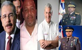 Photo of Cesar el abusador dice financio campañas de danilo y Gonzalo y Daba mensual al Ministerio de defensa y jefe de la policia 2.7 millones de Dolares