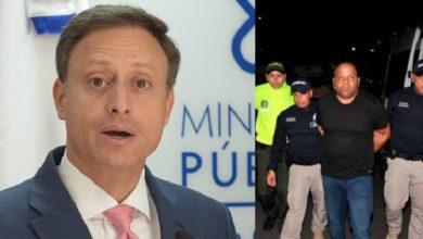 Photo of Ninguna autoridad dominicana ha ido a Colombia a investigar caso César el Abusador