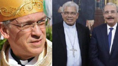 Photo of Monseñor Masalles pone ejemplo de Monseñor Ozoria como mal manejo de la Iglesia en los medios