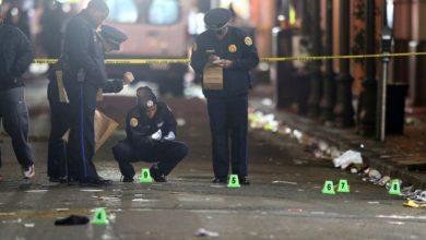 Photo of Tiroteo deja al menos 11 heridos en Nueva Orleans, EU