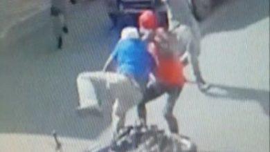Photo of Momento en que patrulla policial mata supuesto delincuente en Higüey