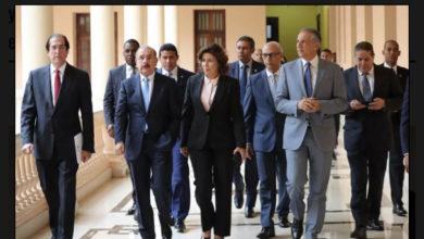 Photo of Tiembla el Gobierno de Danilo Medina acorralado y asustado técnico de Claro que denuncio fraude electoral esta interno masacrado por la Policia Nacional