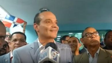 Photo of Ramfis deposita recurso TSE, pide revisar anulación de candidatura