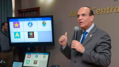 """Photo of Castaños: """"Renuncia sería lo más fácil, pero lo más despreciable"""""""
