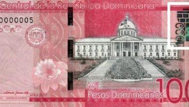 Photo of Banco Central pondrá a circular nuevo billete de mil pesos desde el lunes