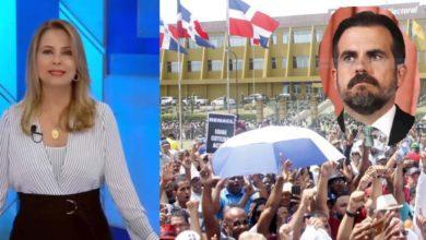 Photo of En Puerto Rico el gobernador renunció pero en RD no lo hacen