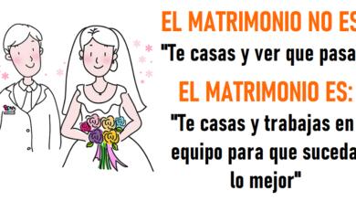 Photo of 10 consejos para tener un matrimonio feliz y duradero