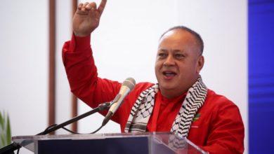 """Photo of Diosdado acusa al Gobierno dominicano de """"parar las elecciones"""" porque iba a perder"""
