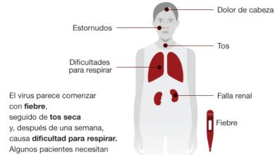 Photo of Coronavirus: Aquí las recomendaciones para evitar el contagio