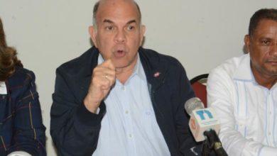 Photo of Segun Pelegrín Castillo afirma que el coronavi rus de la reelección mutó en el cuerpo de Gonzalo Castillo