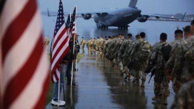 Photo of EEEU empieza a retirar sus tropas de dos bases en Afganistán