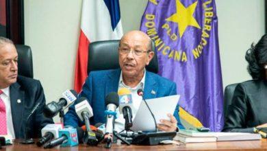 """Photo of Al PLD """"le preocupa"""" la reubicación de colegios electorales que hizo la JCE"""