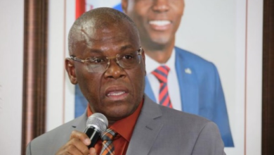 Photo of Un Gobierno Nuevo después de un año Haití tiene lo encabeza J. Jouthe