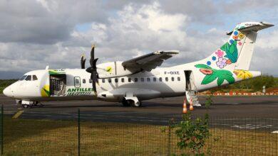 Photo of La Compañías Air Antilles se suma al cese temporal de operaciones en el Caribe, incluidos 4 vuelos semanales a Santo Domingo