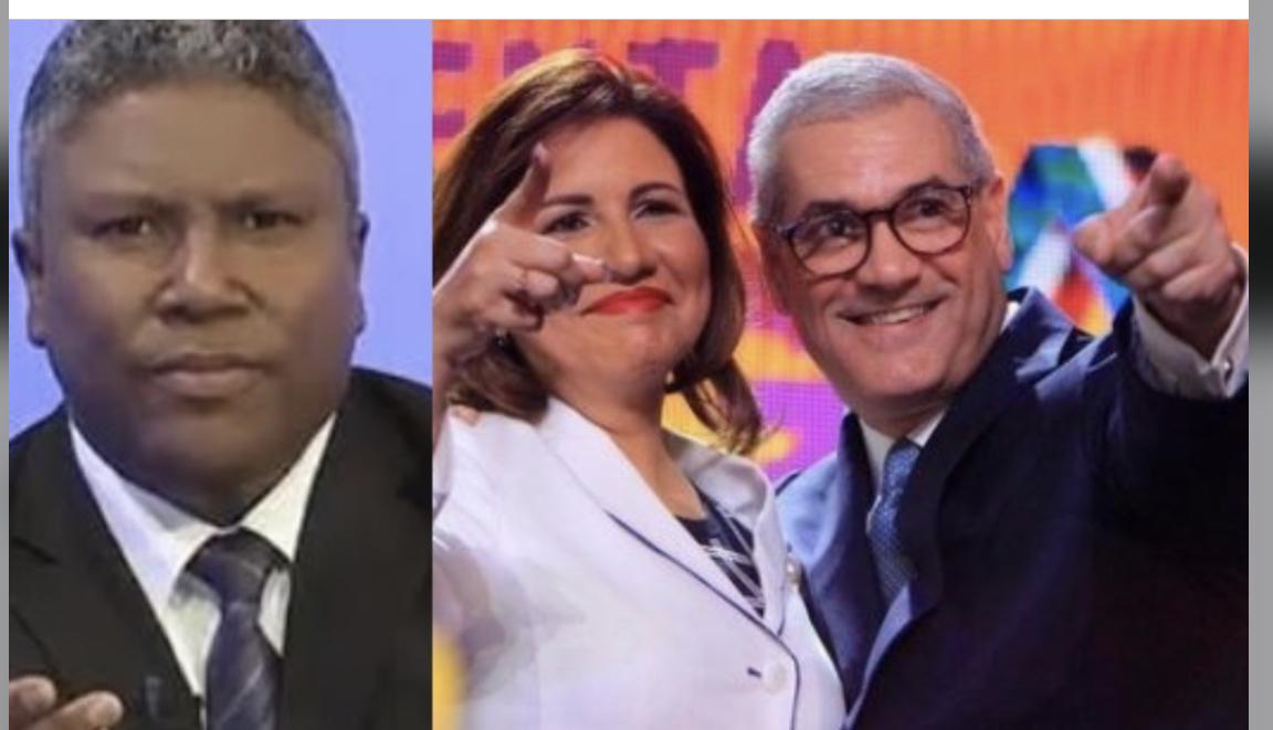 Photo of según Domingo Jiménez El PLD planea sustituir a Gonzalo por Margarita