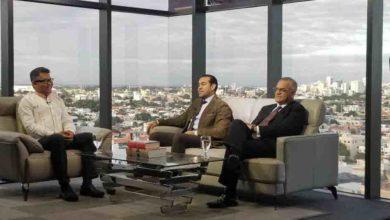 Photo of Carlos Peña propone pacto político supraconstitucional para salir de actual crisis política vive RD