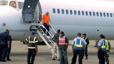 Photo of Depatrian 73 dominicanos luego de cumplir condenas en Estados Unidos
