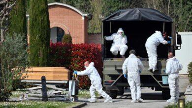 Photo of En Italia anuncia 793 nuevos fallecidos por el coronavirus, casi 5,000 muertos totales y 53,500 contagios