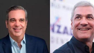Photo of Abinader ganaría elecciones presidenciales en primera vuelta con 52.2%, según encuesta