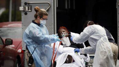Photo of El principal infectólogo de EE.UU. predice que podrían registrarse hasta 200.000 muertes
