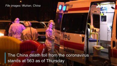 Photo of Ya España supera a China en fallecidos por coronavirus al alcanzar 3.434 muertes