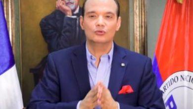 """Photo of Ramfis recurrrirá a """"otras instancias"""" para lograr ser candidato por PNVC"""