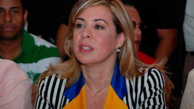 Photo of Leonel presenta Vicepresidenta PRSC