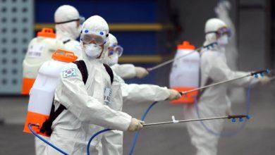 Photo of Primer caso de coronavirus en República Dominicana, informan las autoridades