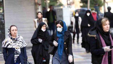 Photo of Alcanza los 724 el número de muertos por coronavirus en Irán