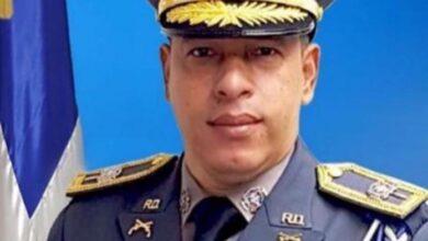 Photo of Fallece coronel Jimmy Torres Dotel de la Policía afectado de Covid-19