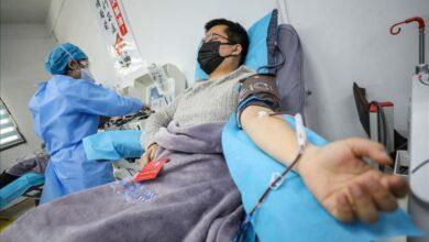 Photo of Ya En China Se Comenta De una vacuna contra el coronavirus con un centenar de voluntarios