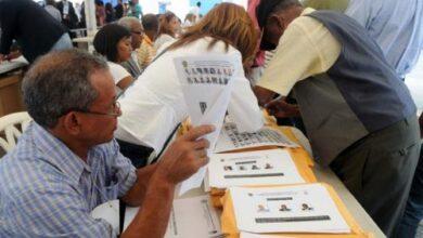 Photo of La oposición dominicana sigue a la cabeza en escrutinio de municipales