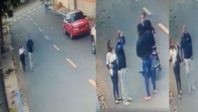 Photo of iban caminando y llegaron 2 y lo atracaron Santo Domingo