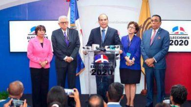 Photo of JCE acepta todas alianzas a partidos para las elecciones presidenciales