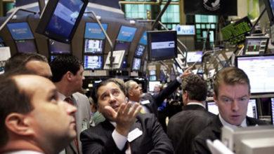 Photo of lunes negro, bolsas europeas se recuperan; sube precio del petróleo