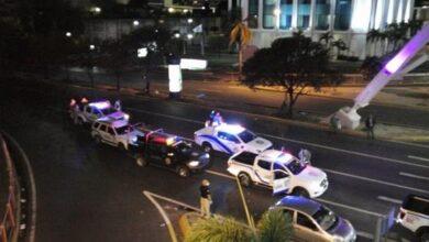 Photo of rd ya a detenido:7,638 personas detenidas por la PN en cuatro noches de toque de queda