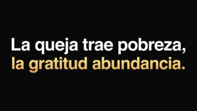 Photo of 15 AFIRMACIONES POSITIVAS PARA ATRAER PROSPERIDAD A TU VIDA