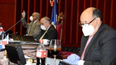 Photo of Senado aprueba resolución prórroga por 17 días más estado de emergencia