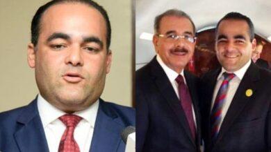 Photo of Siguen estallando actos de corrupción en el Gobierno; Asistente del presidente Danilo Medina, Robert De la Cruz adquiere inmuebles valorados en más de un millón de dólares