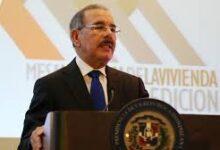 Photo of Presidente Danilo Medina tercero peor valorado en el manejo del covid-19 en América Latina