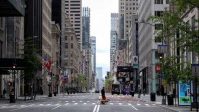 Photo of Estado Nueva York inicia el viernes reapertura en tres de sus regiones