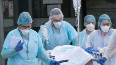 Photo of Ocho menores de edad han fallecido por coronavirus en República Dominicana